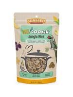 Sunseed Crazy Good Cookin Jungle Rice(16oz)