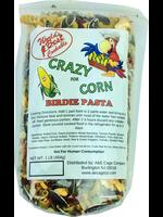 Worlds Best Crazy for Corn (Birdie Pasta 1lb)