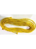 """Zoo-Max Zoo Max Yellow Sisal Rope per Foot (1/4"""" diameter) per foot"""
