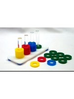 Zoo-Max Zoo Max Rings Game Small (W:5″ X H:2″ X D:2″)