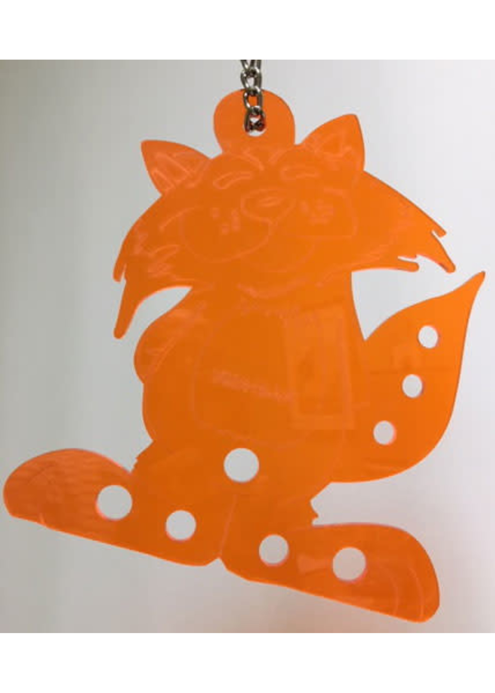 CND Acrylic Big Cat