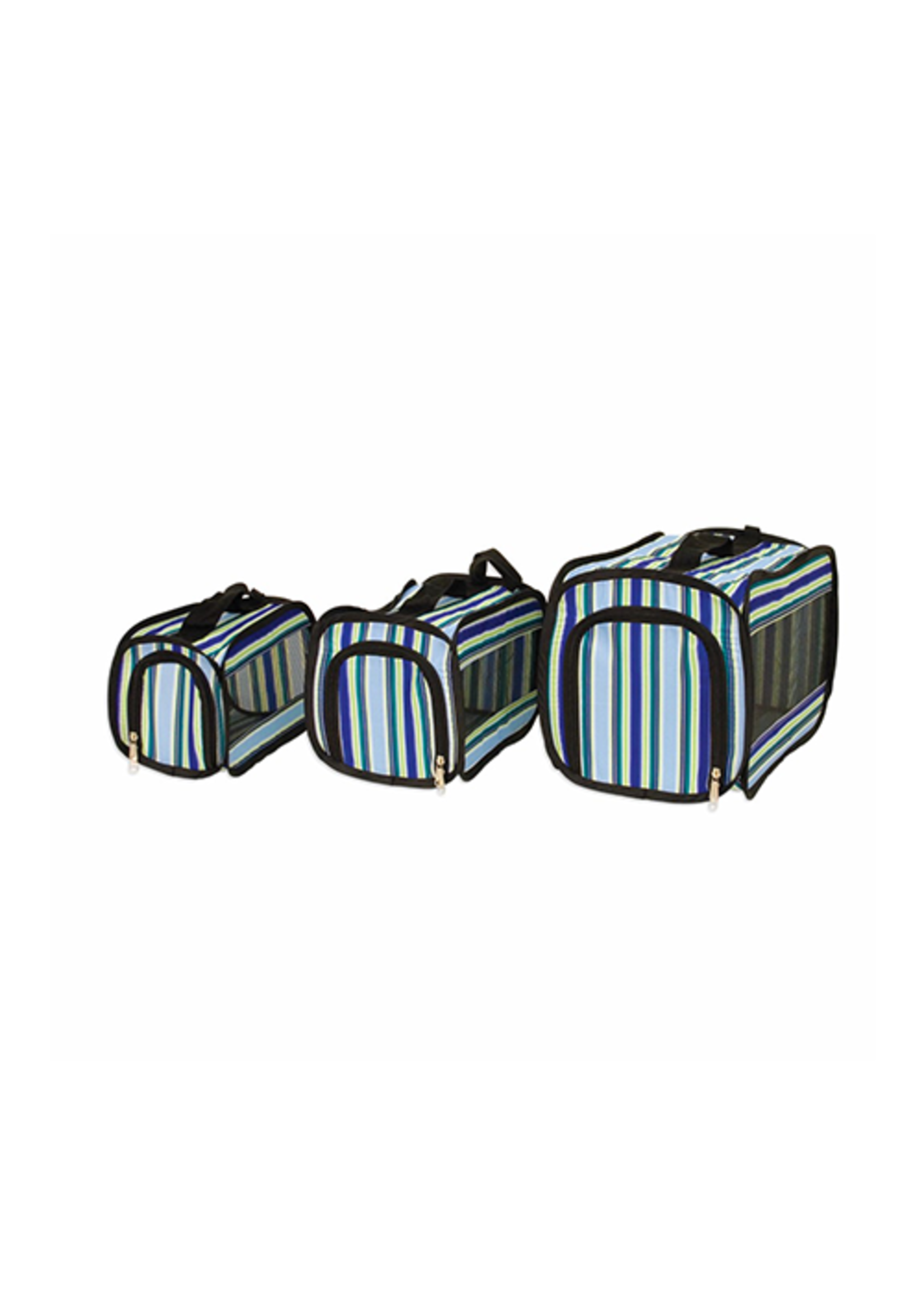 Ware  Manufacturing Ware Twist-N-Go Animal Carrier Small