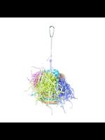 Prevue Hendryx PH  Activity Toy  Basket Banquet