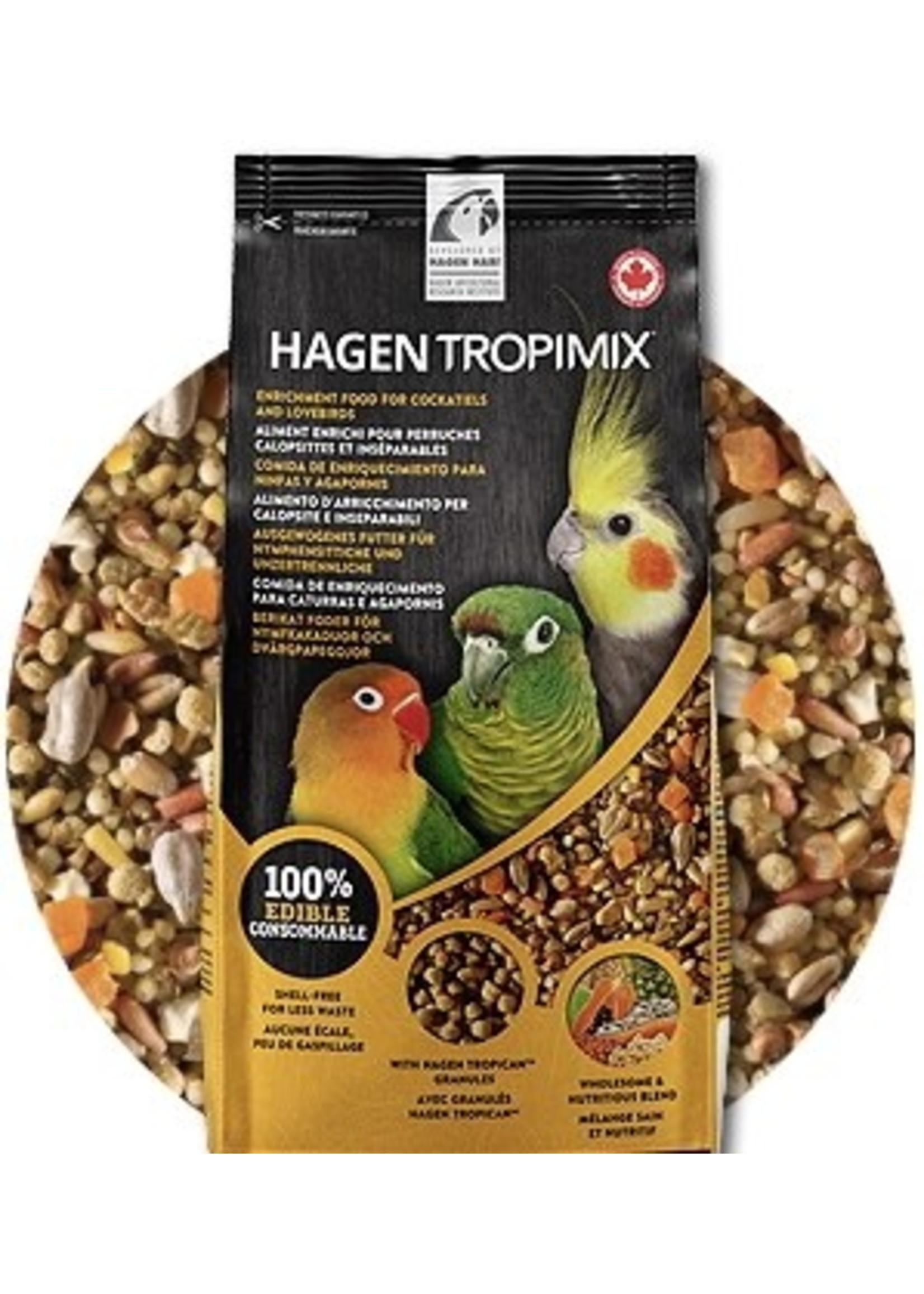 Hagen Hagen Tropimix Lovebird/Cockatiel (1 lb) 463