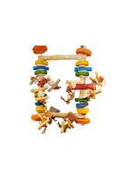 A&E A&E Happy Beaks Medium Munchy Swinger 46578