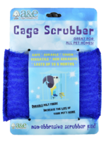A&E A&E Cage Cleaning Scrub Pad