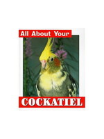 Barron's All about your Cockatiel