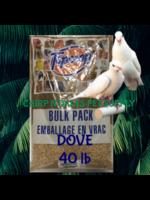 Topcrop TopCrop Dove Mix 18.1 kg