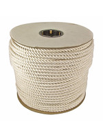 1/2'' Cotton Rope per Foot