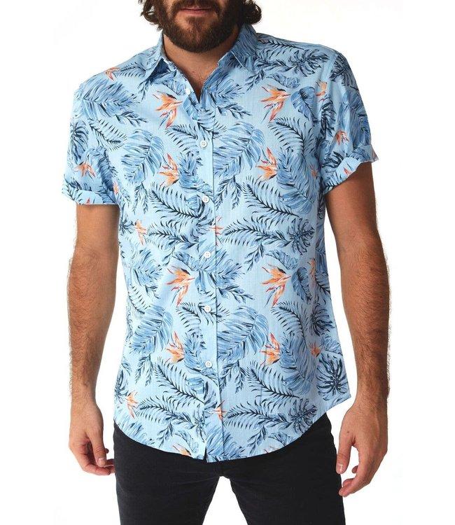 PX Garrett Floral Shirt