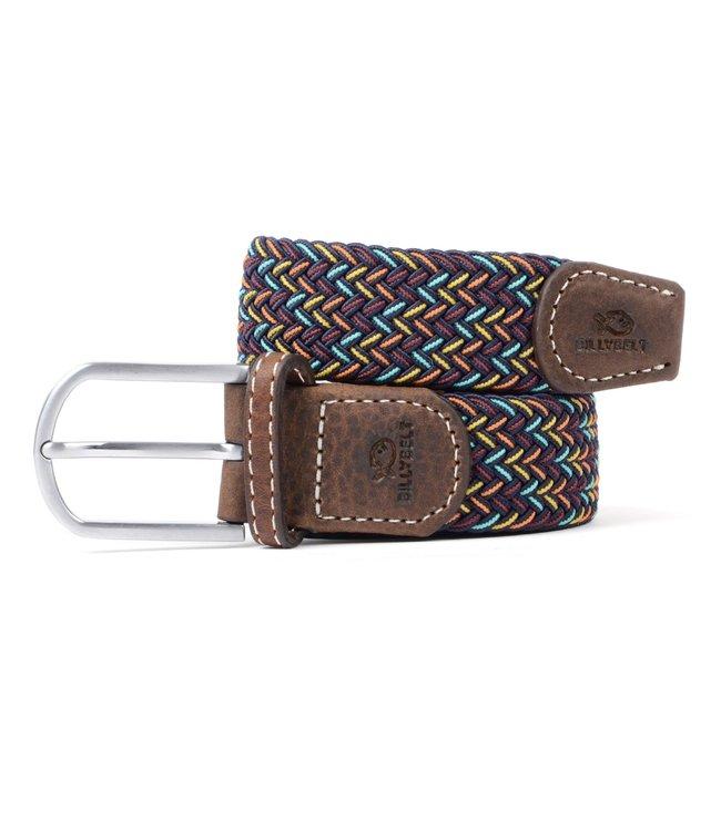 Billybelt The New Orleans Woven Belt