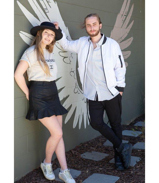 Young Republic Nylon Bomber Jackets