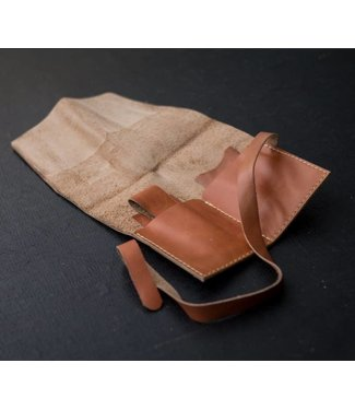 EgorStore Leather Watch Rolls