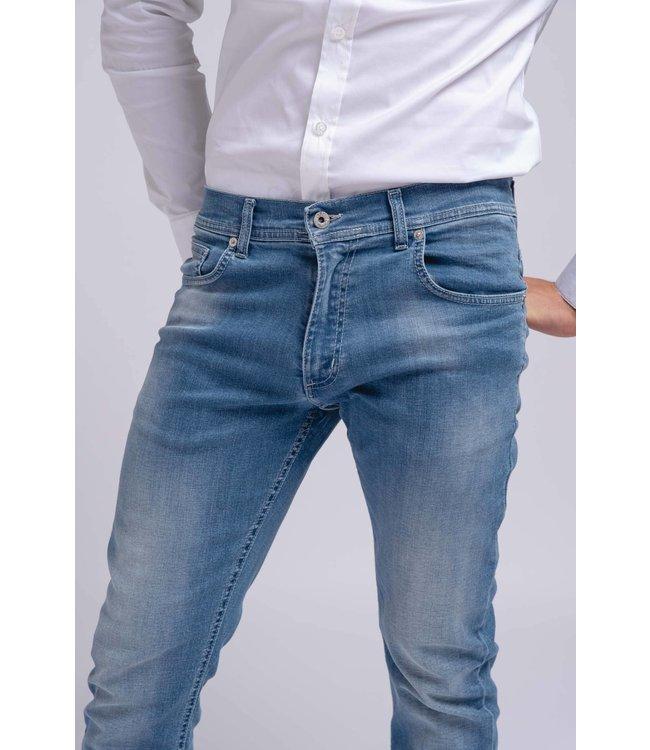 SMF SMF Medium Wash Skinny Jean