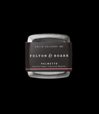 Fulton & Roark Fulton & Roark Palmetto Solid Cologne