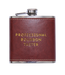 Barrel Down South Professional Bourbon Taster Flask