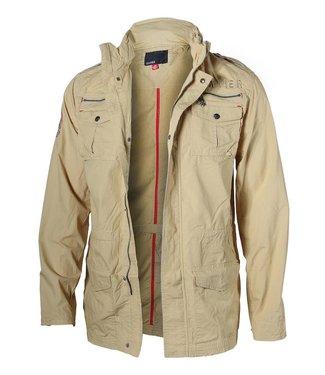 Zimego Hunt Cargo Jacket