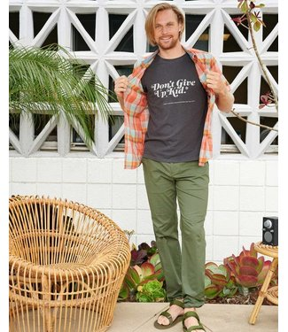Toad & Co Boundless  Pant in Beetle