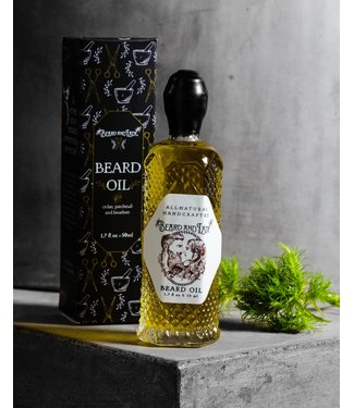 Beard and Lady Beard & Lady Beard Oil