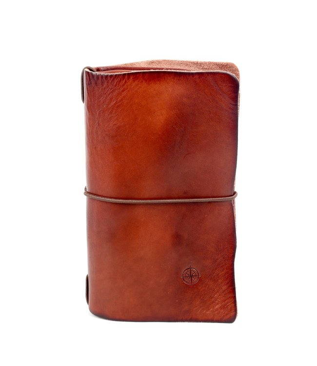Old Trend Nomade Leather Organizer
