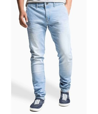 Olgyn Monroe Light Blue Denim Jean