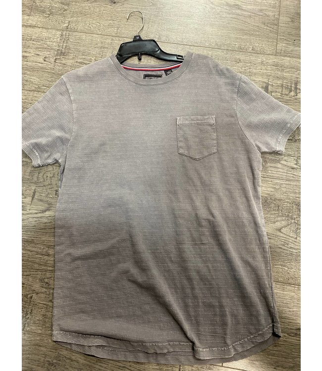 PX Oliver Garment Dyed Tee
