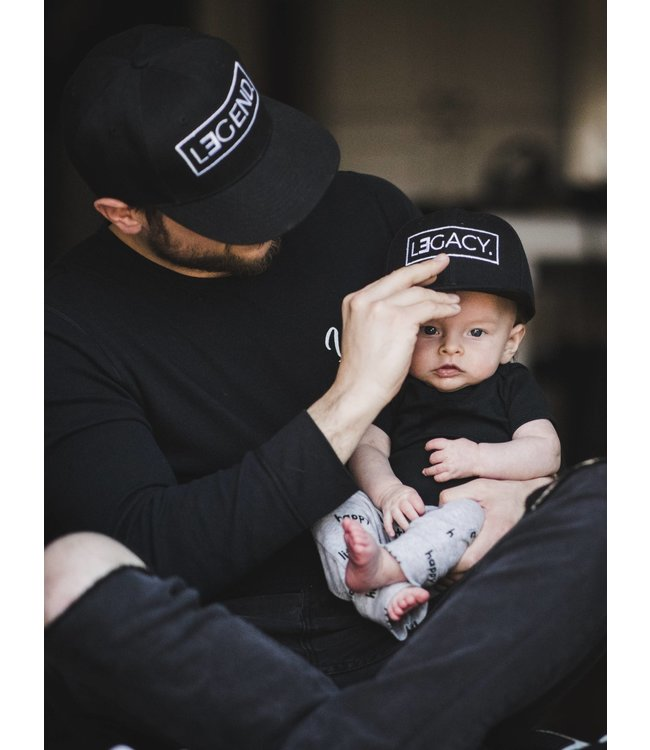 to little arrows Legend & Legacy Embroidered Hats