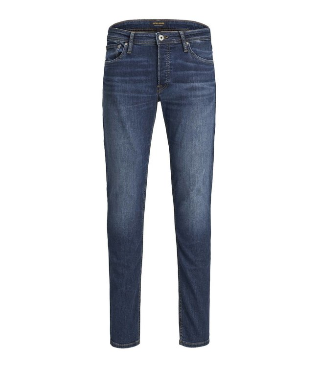 Jack & Jones Glenn Slim Fit Blue Denim Jean