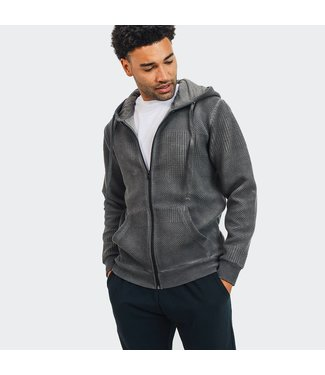 Mono B Mineral Washed Hoodie