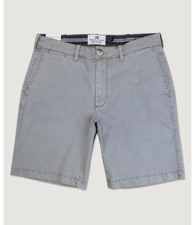 Derbyshire Enzyme Wash Shorts