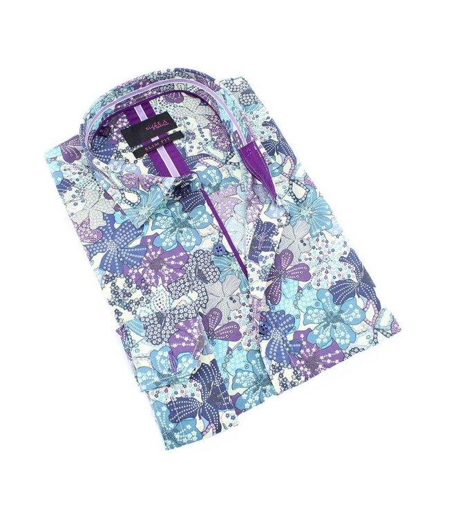 Eight X Cool Breeze Floral Shirt
