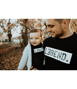 to little arrows Daddy And Me Legacy Shirt