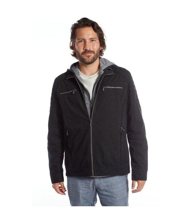 PX Kendrick Cotton Jacket