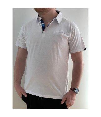 Maison Leneveu Felix Short Sleeve Button Down