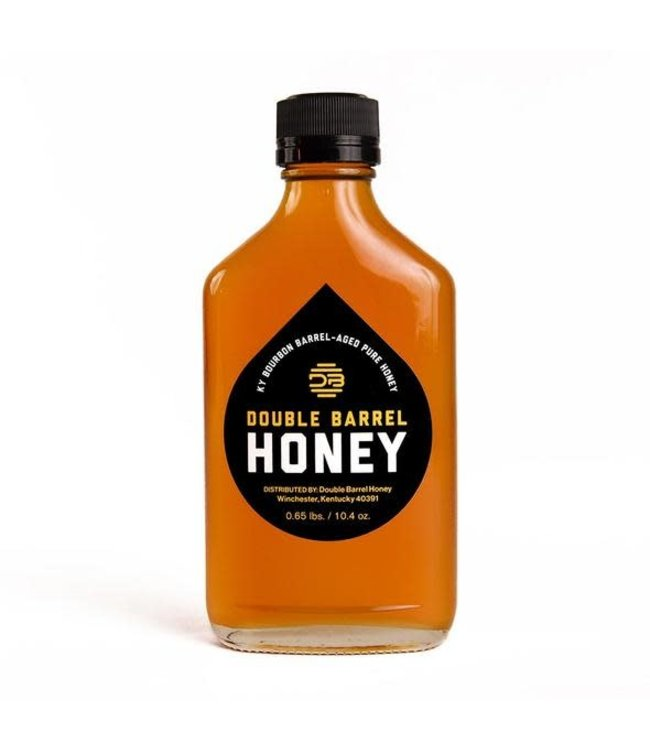 Double Barrel Honey Double Barrel Honey