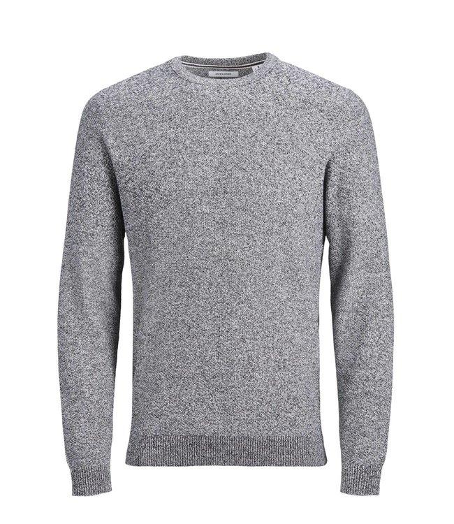 Jack & Jones JJ Aaron Knit Crew Neck Sweater