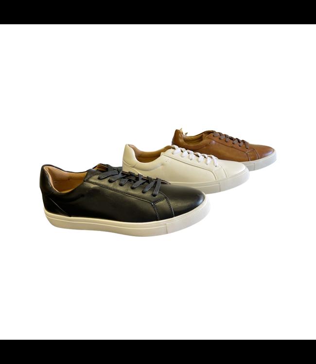Derbyshire Vegan Leather Sneaker