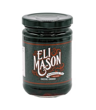 Eli Mason Eli Mason Cocktail Cherries