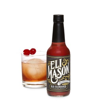 Eli Mason Eli Mason Old Fashioned Mixer