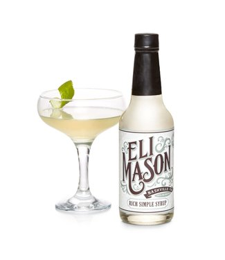 Eli Mason Eli Mason Simple Syrup