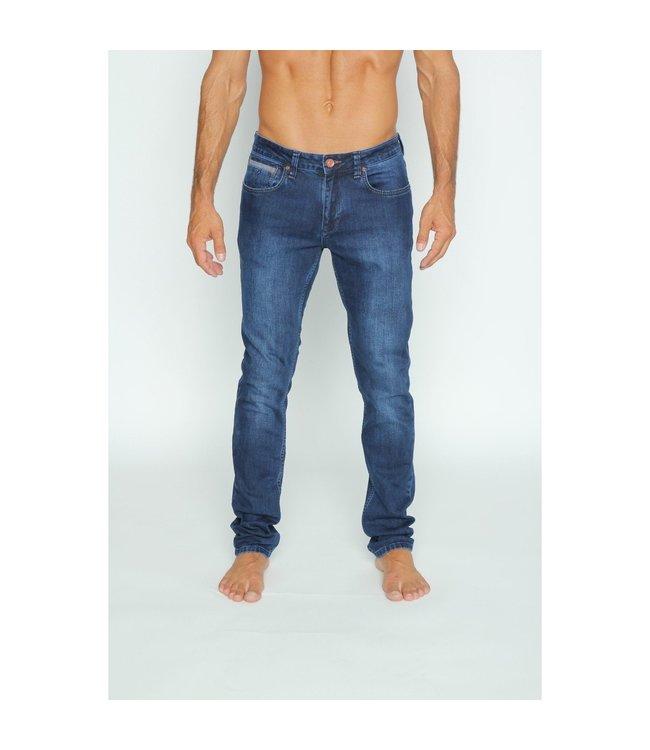 Eight X Slim Fit Jeans