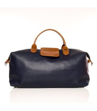 Brouk and Co. Alpha Vegan Leather Duffle Bag