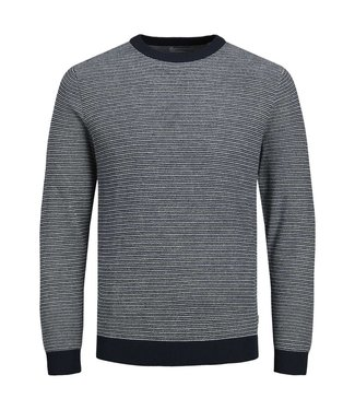 Jack & Jones Steve Knit Crew Neck Sweater