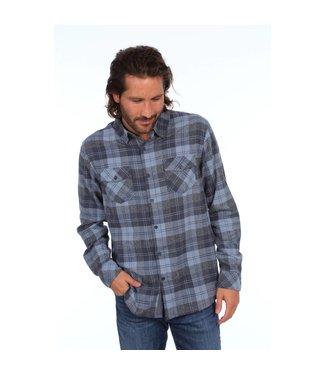 PX Myles Flannel Shirt