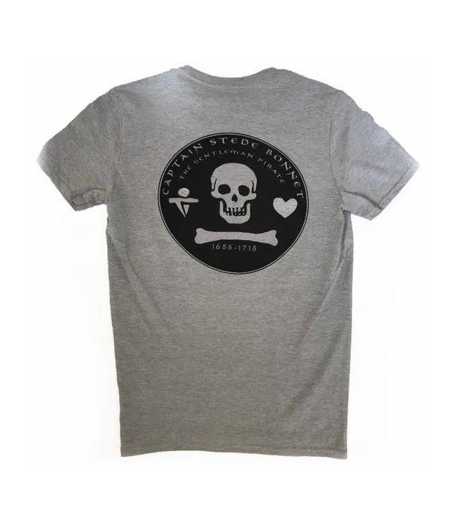 S.L. Revival Co Stede Bonnet T-Shirt