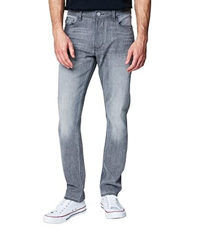 Blank NYC Wooster Jean in Over Board Wash