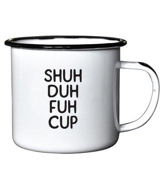 Swag Brewery Shuh-Duh-Fuh Mug