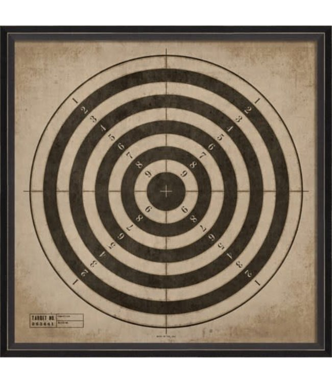 Spicher and Company Target Wall Art