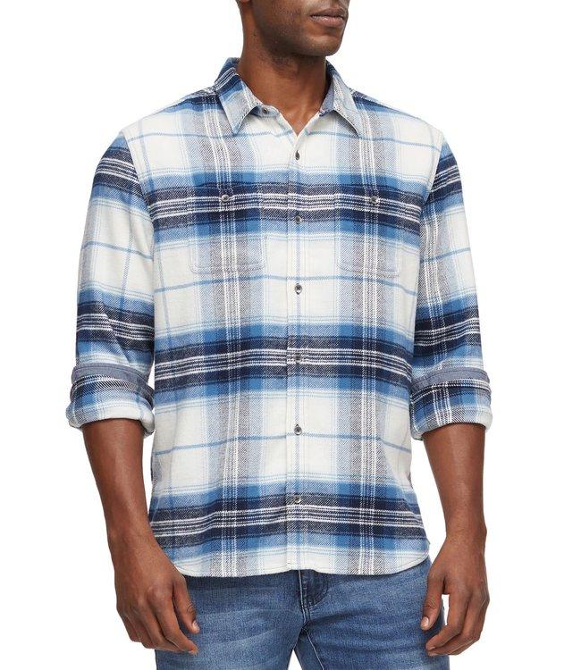 Flag & Anthem Demarest Stretch Flannel Shirt