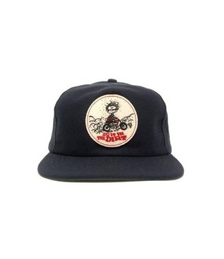 The Ampal Creative In The Dirt Strap Back